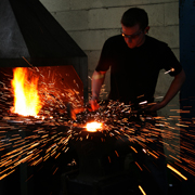 blacksmith course
